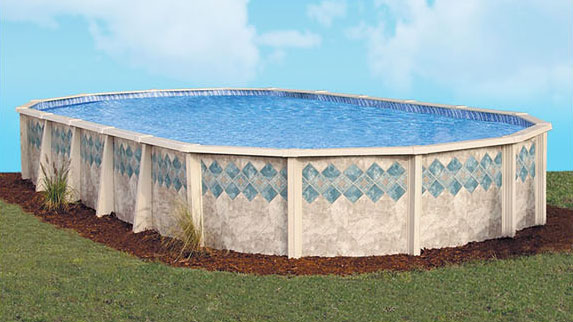 Above-Ground Pools in Oakland County, MI | Poolmart & Spa - coppercanyon