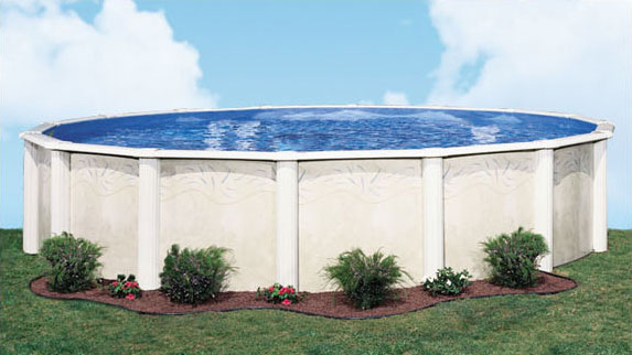 Above-Ground Pools in Oakland County, MI | Poolmart & Spa - desertspring