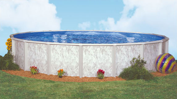 Above-Ground Pools in Oakland County, MI | Poolmart & Spa - silverlake