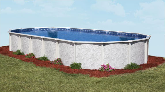 Above-Ground Pools in Oakland County, MI | Poolmart & Spa - summerville