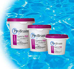 Pool Solution - ProTeam Supreme Plus
