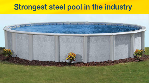 Above Ground Pools In Oakland County Mi Poolmart Amp Spa